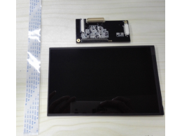 96Boards Mezzanine LCD Kit