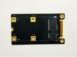 HiKey960 m.2-to-mini-pcie Adapter Board